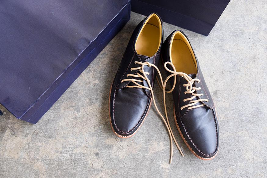 Varför ditt nästa par skor bör vara Ecco-skor