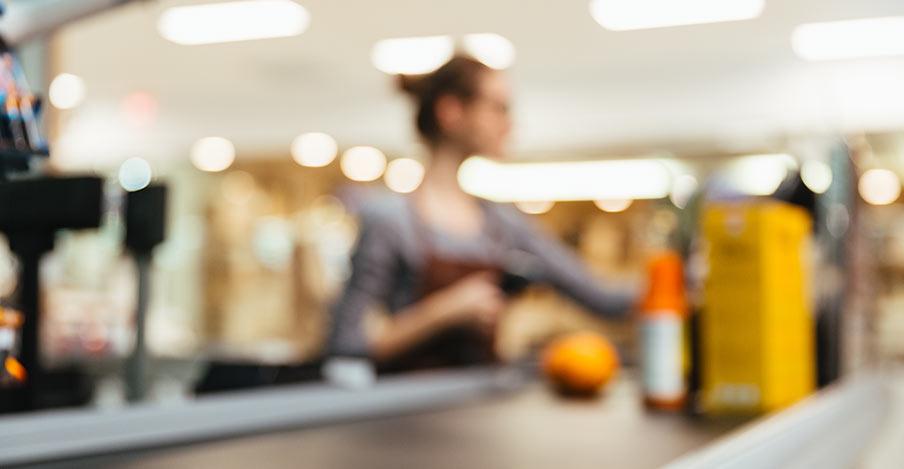 Överfallslarm, lås och övrig säkerhet till butiker